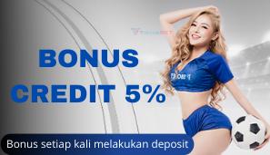 bonuscredit deposit